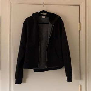 Black PINK hoodie